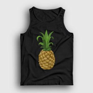 Ananaslı Atlet siyah