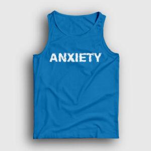 Anxiety Atlet açık mavi