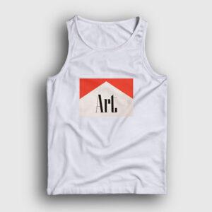 Art Atlet beyaz