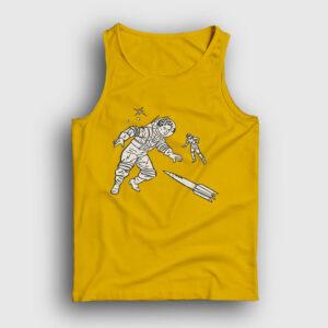Astronauts Atlet sarı