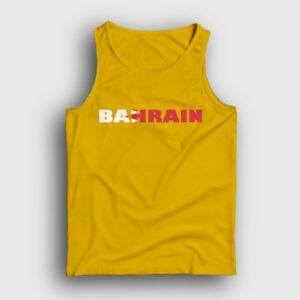 Bahreyn Atlet sarı