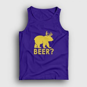 Beer Atlet lacivert