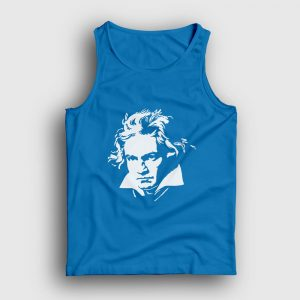 Beethoven Atlet açık mavi