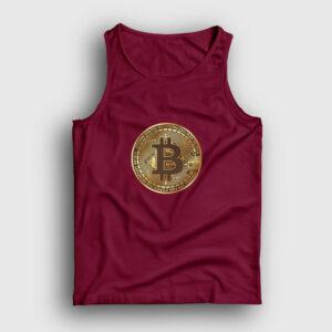 Bitcoin Atlet bordo