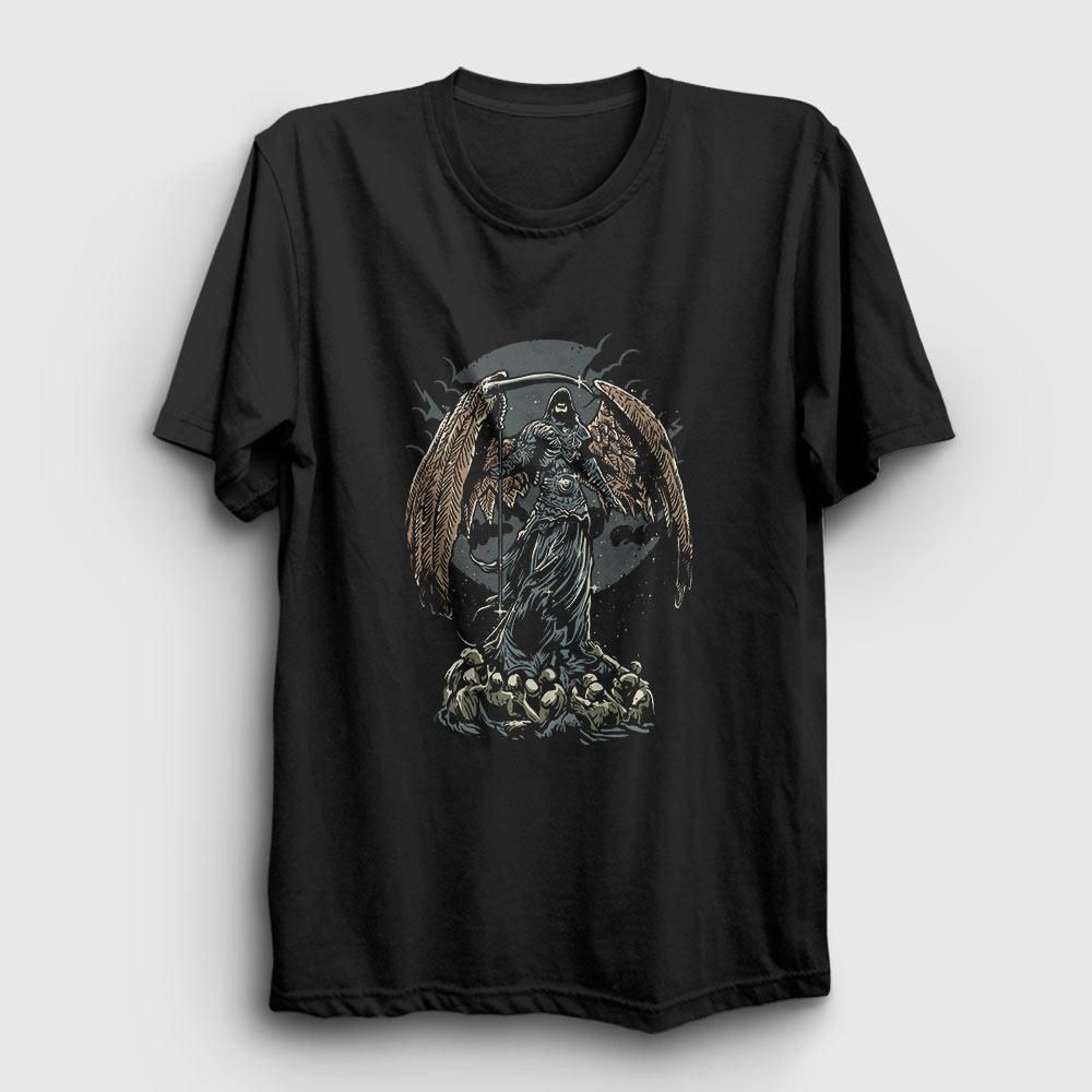 darkness tişört siyah