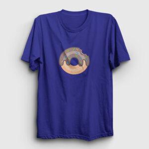Donut Tişört lacivert