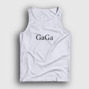 Gaga Atlet beyaz