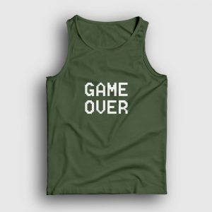 Game Over Atlet haki