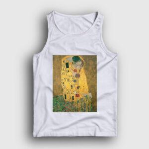 Gustav Klimt Atlet beyaz
