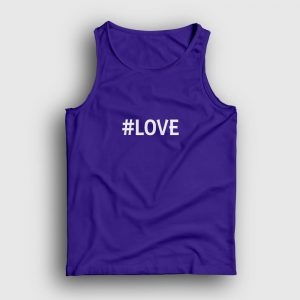Hashtag Love Atlet lacivert