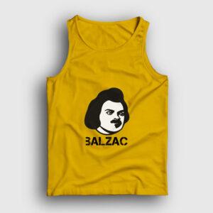Honore De Balzac Atlet sarı