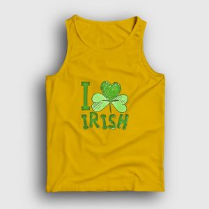 Irlanda Atlet sarı