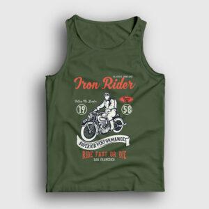 Iron Rider Atlet haki