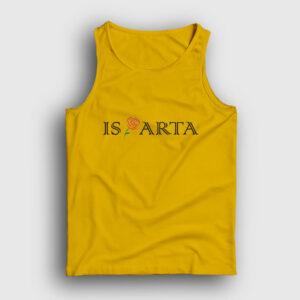 Isparta Atlet sarı