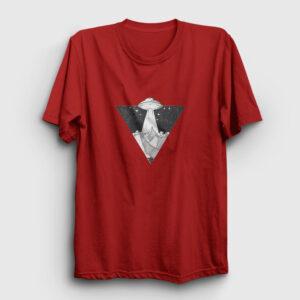 istila Tişört kırmızı