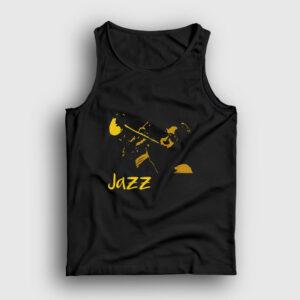 Jazz Atlet siyah