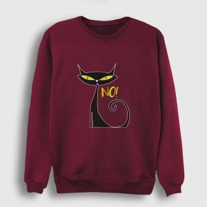 Kedili Sweatshirt - No bordo