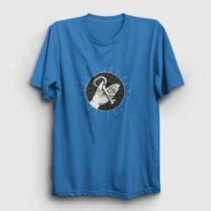 Key Of Life Tişört açık mavi