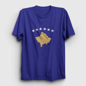 Kosova Tişört lacivert