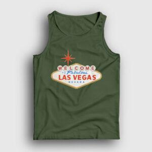 Las Vegas Atlet haki