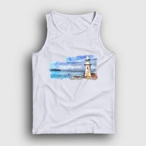 Lighthouse Atlet beyaz