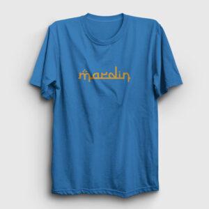 Mardin Tişört açık mavi