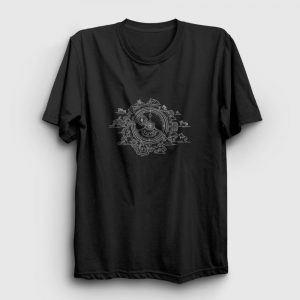 Math Watch Tişört siyah