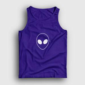 Minimal Alien Atlet lacivert