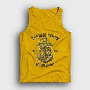 Ocean Spirit Atlet sarı
