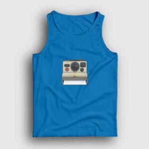Polaroid Kamera Atlet açık mavi