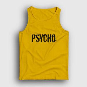 Psycho Atlet sarı