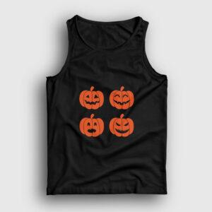 Pumpkins Atlet siyah