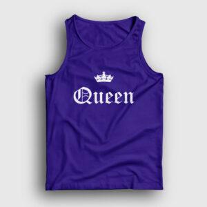 Queen Atlet lacivert