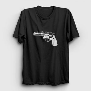 Revolver Tişört siyah