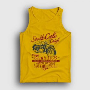 South Cali Atlet sarı