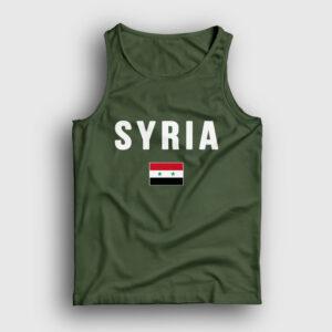 Suriye Atlet haki