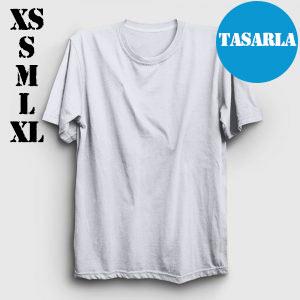 Tişört Tasarla (XS-S-M-L-XL)